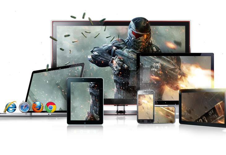 Google pode lançar serviço de streaming para games