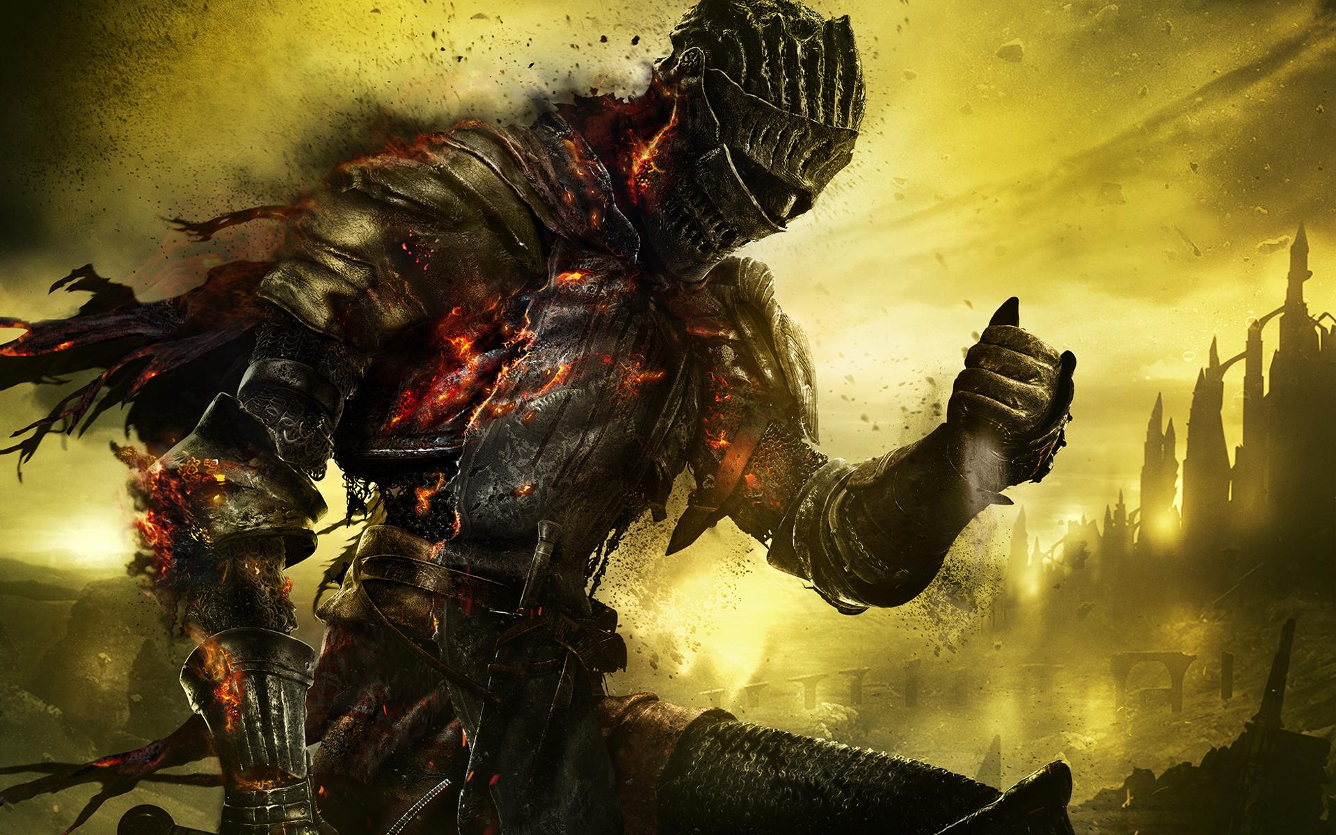 Jogador vence todos os chefes de Dark Souls III em menos de 2 horas no nível 1!