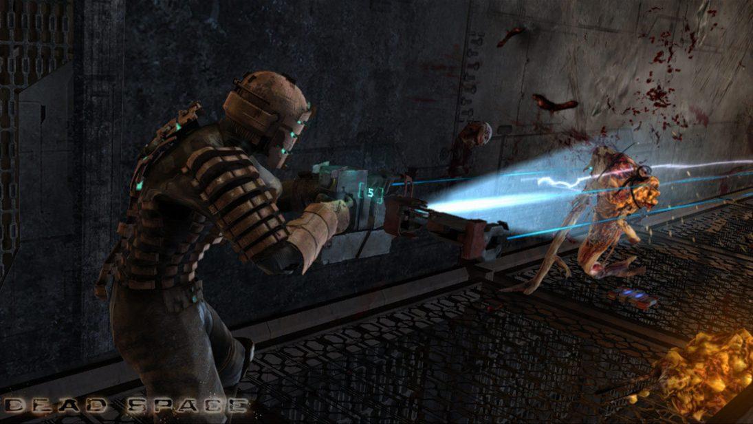 Primeiro Dead Space está disponível gratuitamente no Origin