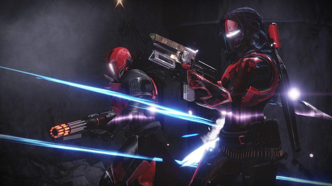 Evento desta semana em Destiny 2 comemora o 'Dia dos Namorados' da América do Norte