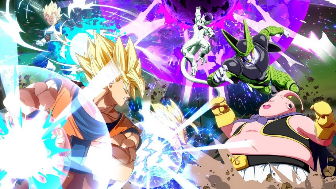 Produtora de Dragon Ball FighterZ participará do EVO 2018