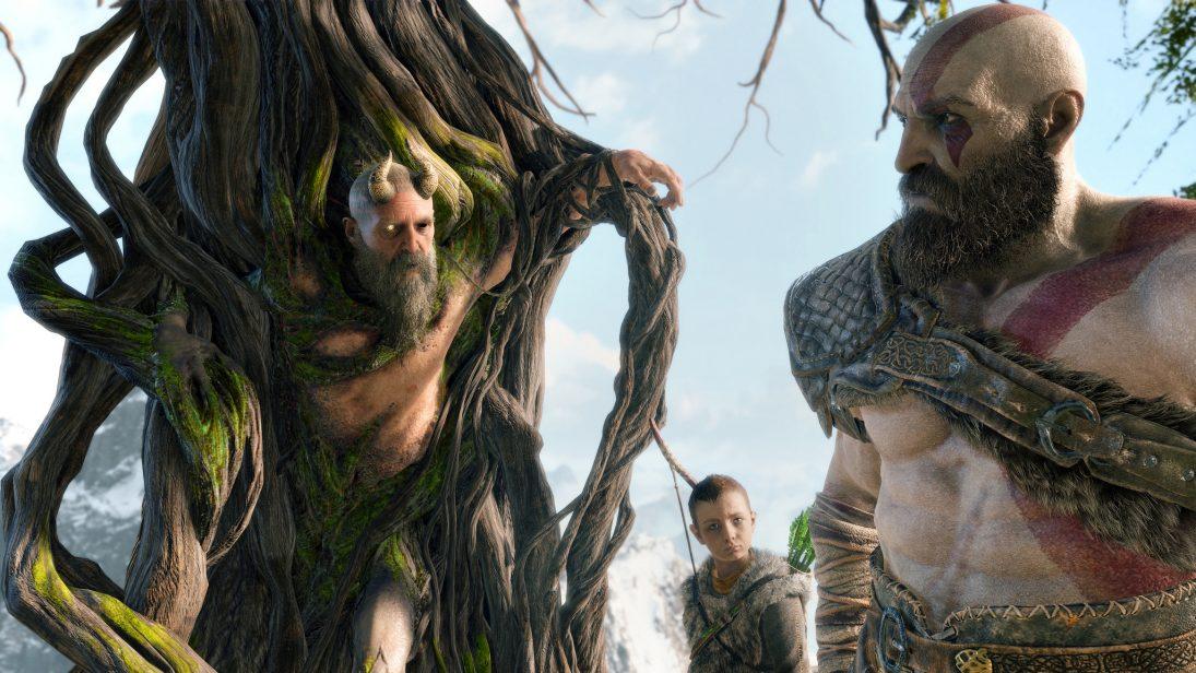 God of War para PS4 terá chefes opcionais, revela diretor