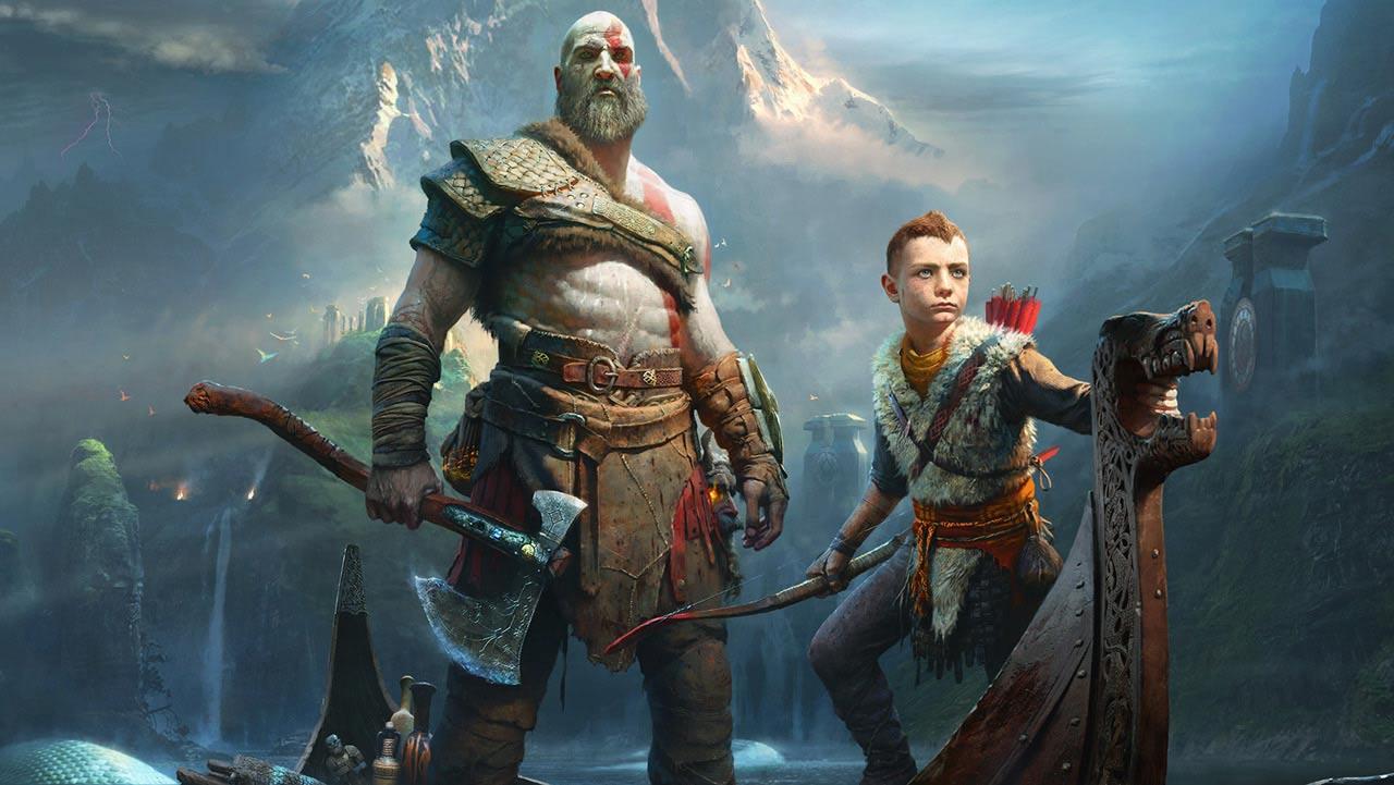 Versão de lançamento de God of War já está pronta