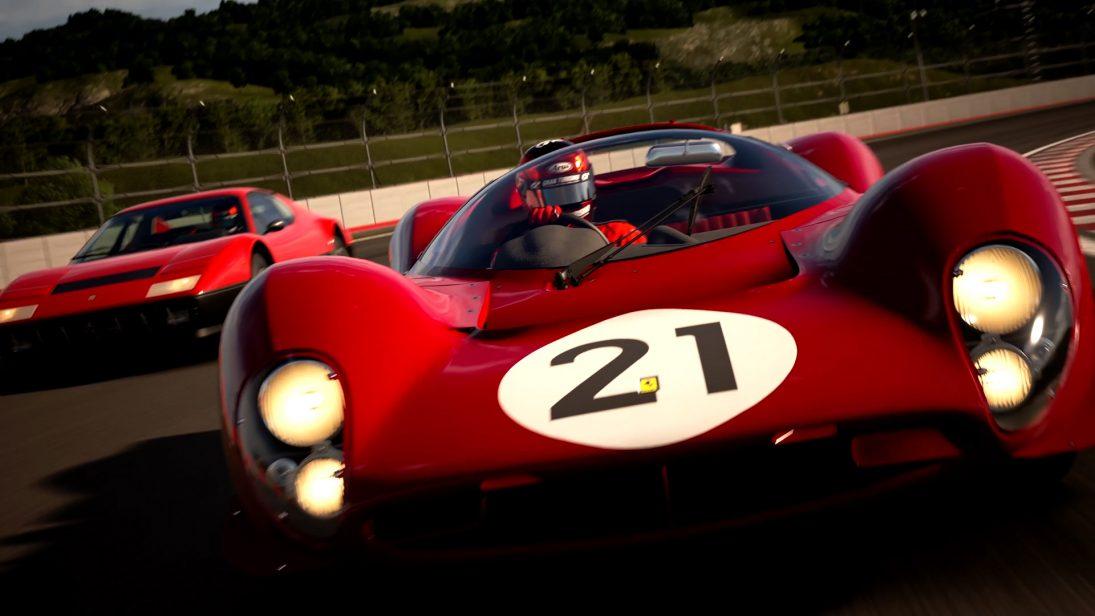 Gran Turismo Sport receberá mais 12 carros nos próximos dias