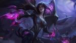 Kai'Sa, A Filha do Vazio, é revelada em League of Legends