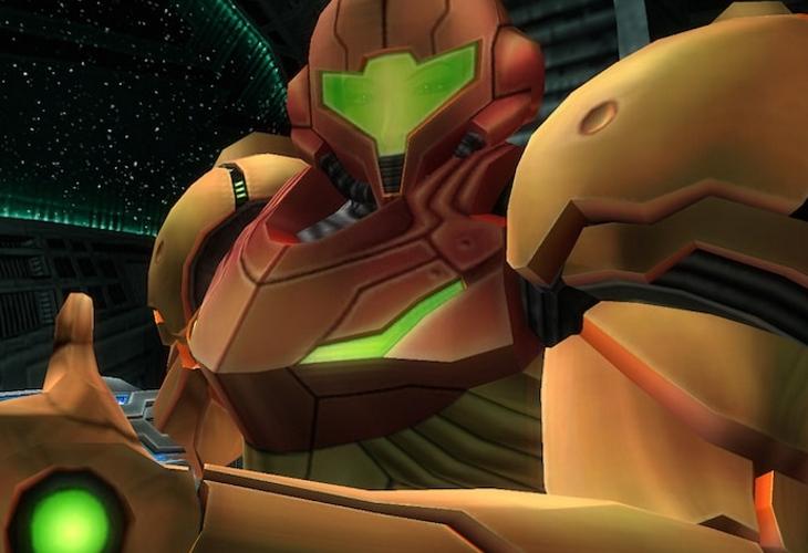 Metroid Prime 4 - Imagem Index