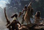 Capcom já enviou 6 milhões de cópias de Monster Hunter World para as lojas