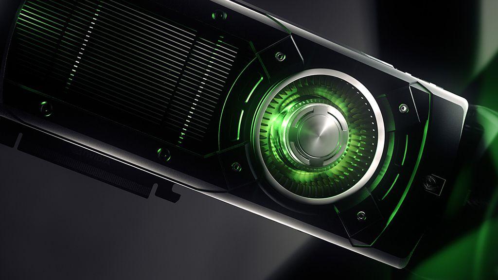 NVIDIA GeForce - Foto Style