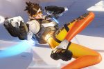 Overwatch pode estar a caminho do Nintendo Switch