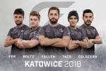 SK Gaming passa pelo Gambit e avança de fase na IEM Katowice 2018