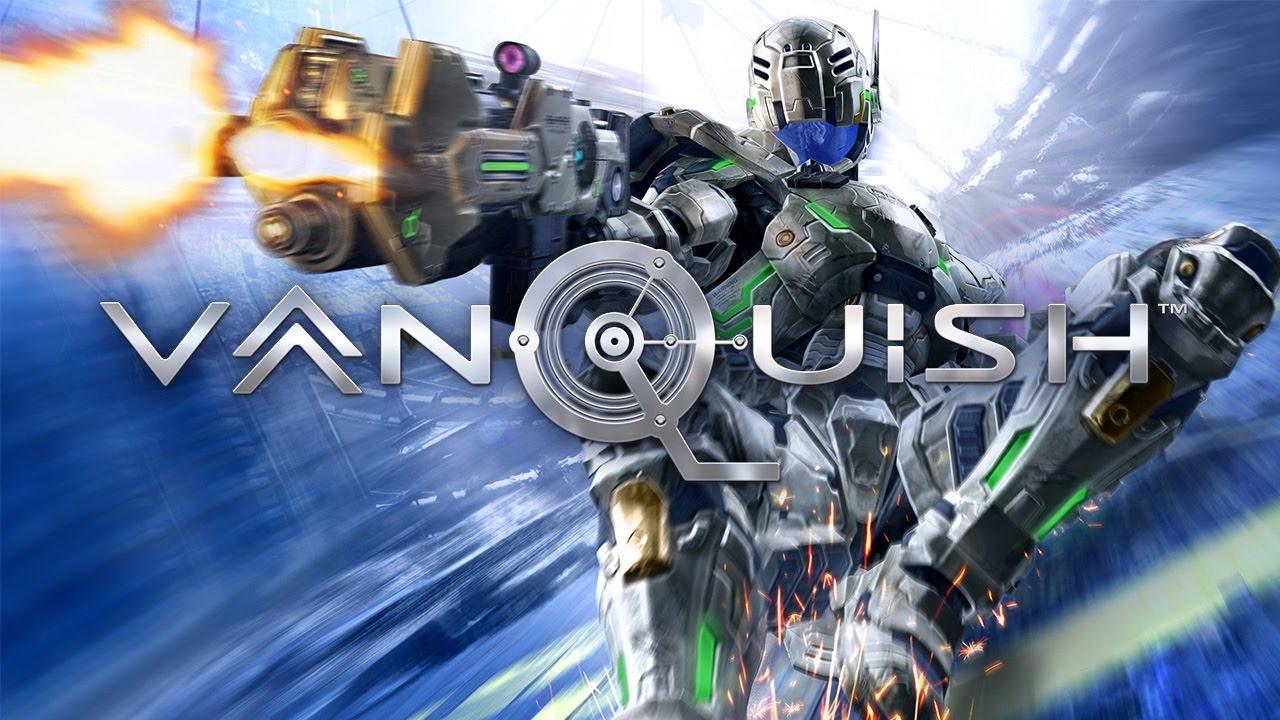 Vanquish - Imagem