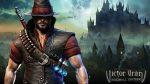 Victor Vran – RPG no estilo Diablo será lançado para Switch