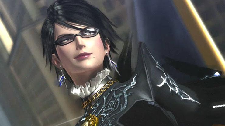 """Designer da Platinum diz para fã """"pedir a Nintendo"""" Bayonetta no PS4"""