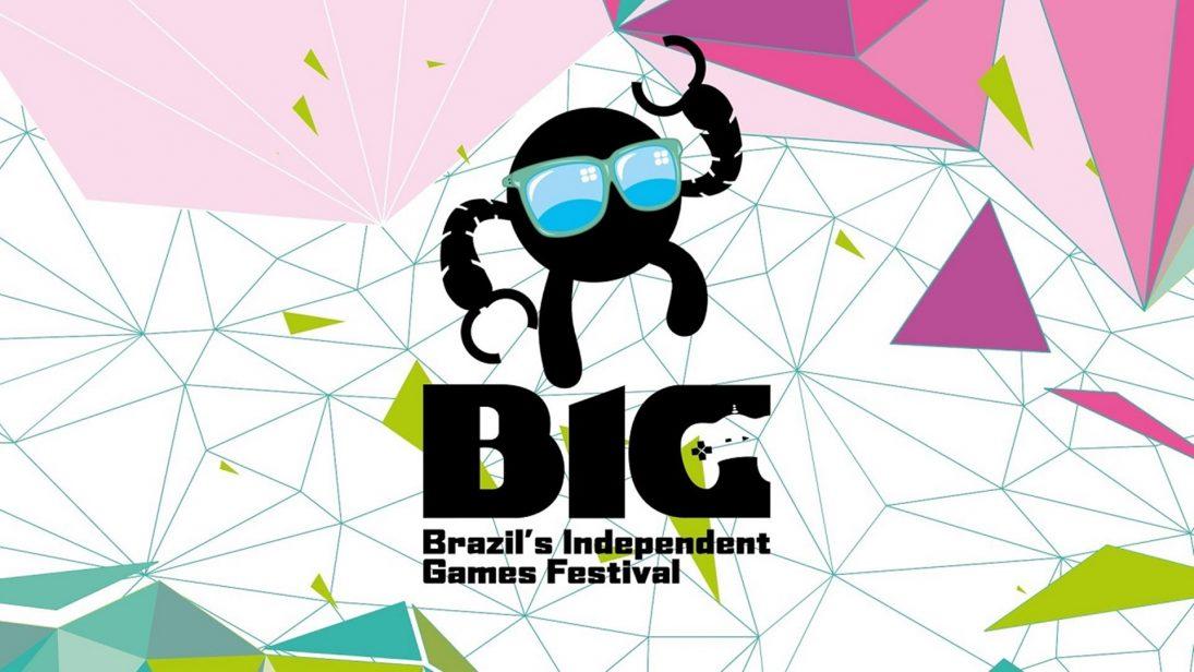 Big Festival 2018 – confira as informações do evento brasileiro de jogos independentes