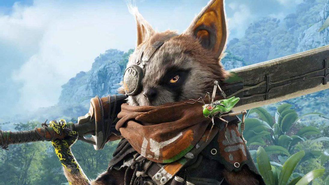 Biomutant será lançado em 25 de maio para PC, PS4 e Xbox One