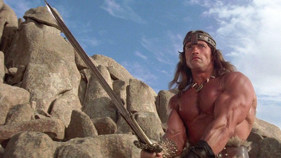 Conan, o Bárbaro - Amazon está produzindo série com diretor de Game of Thrones!