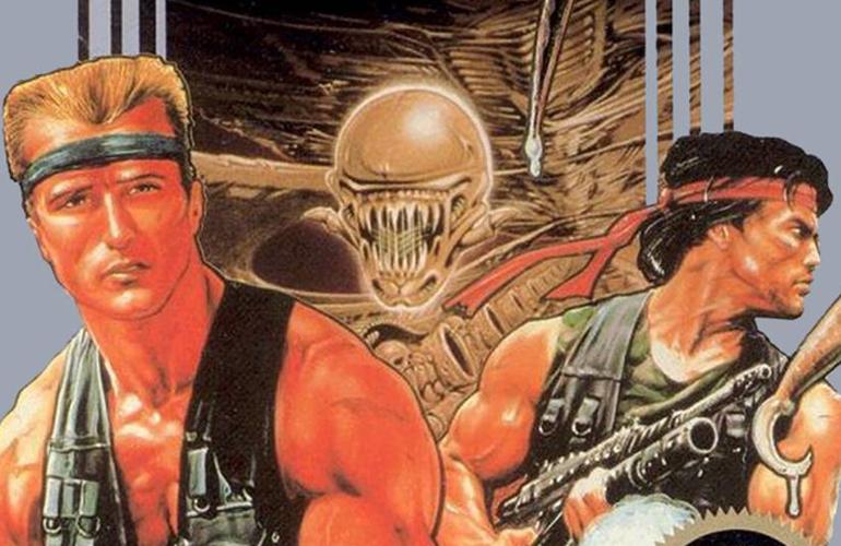 Colecionador oferece mais de R$ 300 mil por arte original de Contra do NES