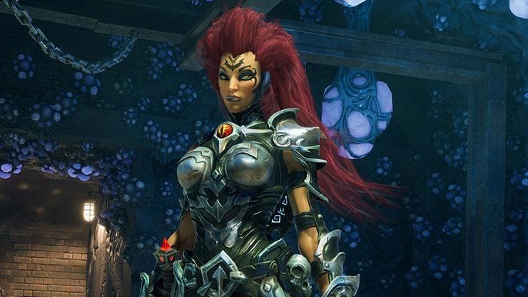 Darksiders 3 e outros jogos da THQ Nordic terão versões sem DRM no lançamento