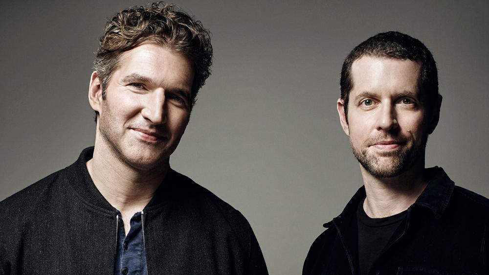 Criadores de Game of Thrones vão produzir novos filmes para franquia Star Wars