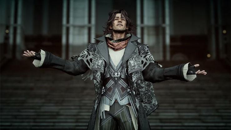 Atualização para Final Fantasy XV: Comrades traz novos personagens, trajes e mais