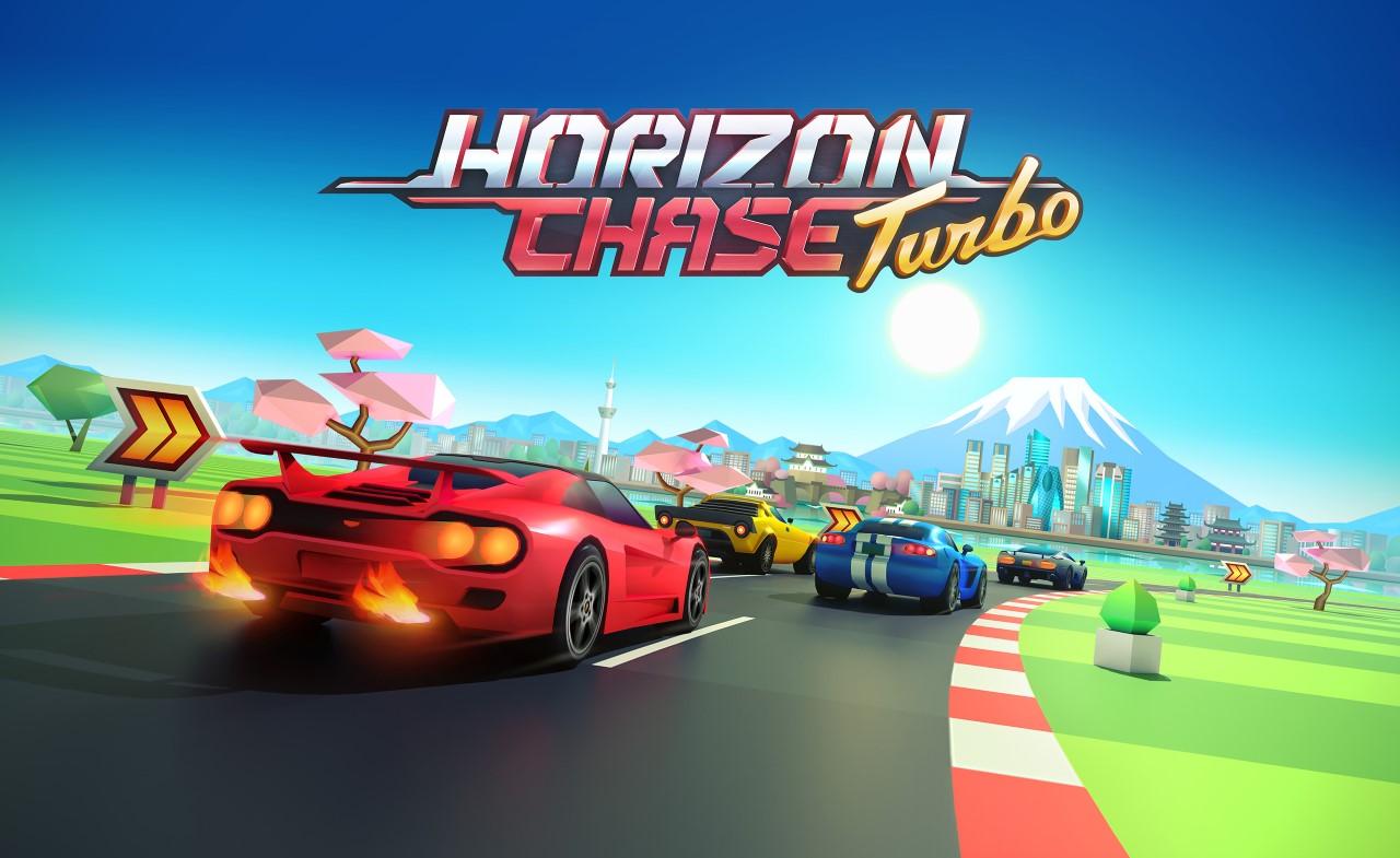 Inspirado no clássico Top Gear, brasileiro Horizon Chase Turbo chega ao PS4 e PC