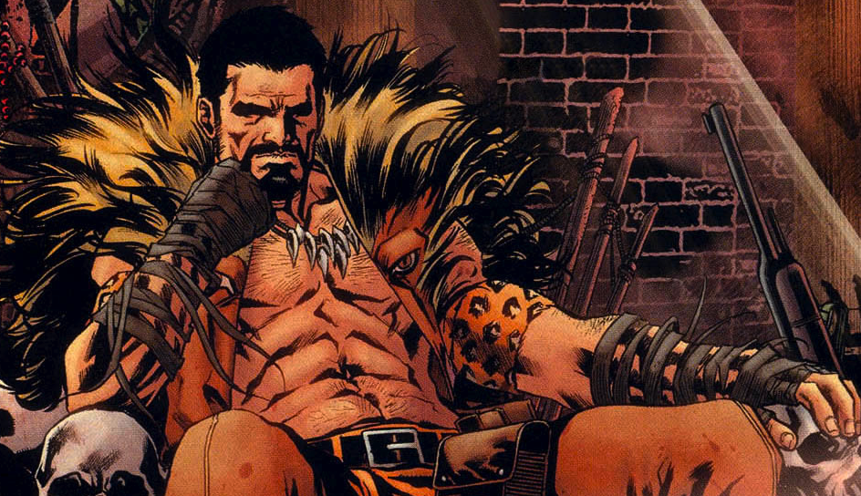 Filme do Pantera Negra quase teve vilão clássico de Homem-Aranha