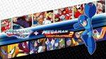 Mega Man Legacy Collection 1 + 2 chega no dia 22 de maio para Switch