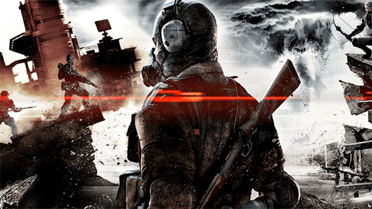 Em Metal Gear Survive, se quiser criar um segundo personagem terá de pagar US$ 10