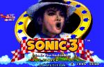 Michael Jackson enviou fita com demos para a trilha sonora de Sonic 3