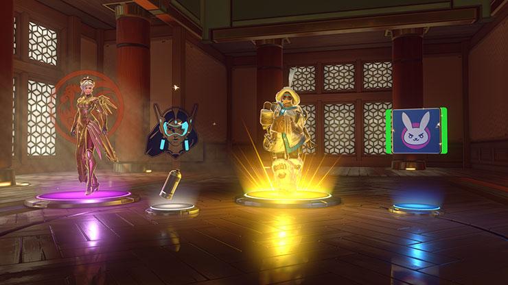 Activision Blizzard ganhou US$ 4 bilhões em microtransações em 2017