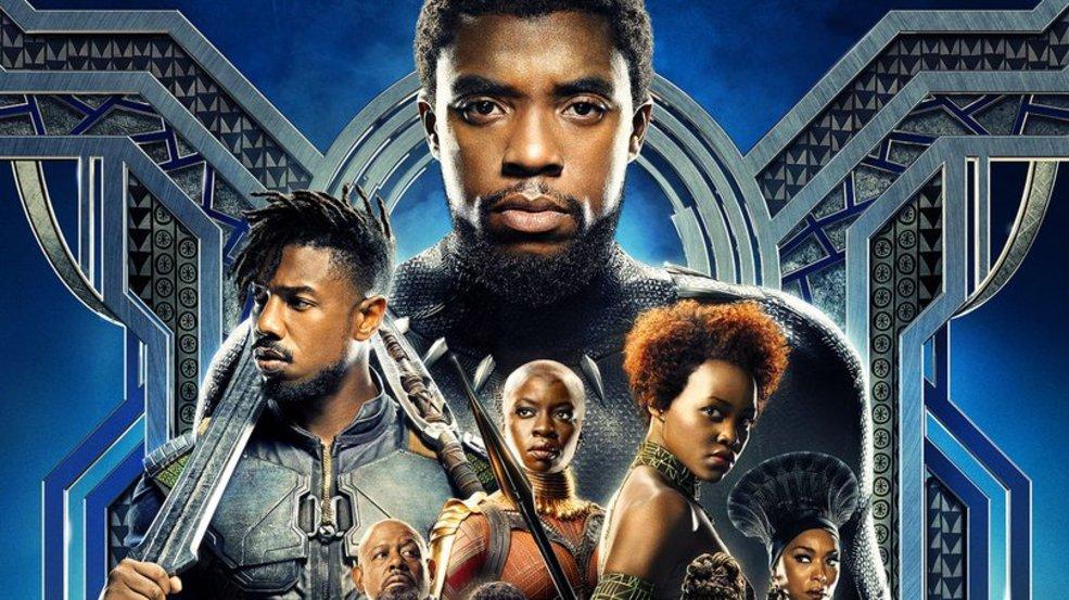 Top 10 - Filmes Mais Vistos em 2018 (Fevereiro)