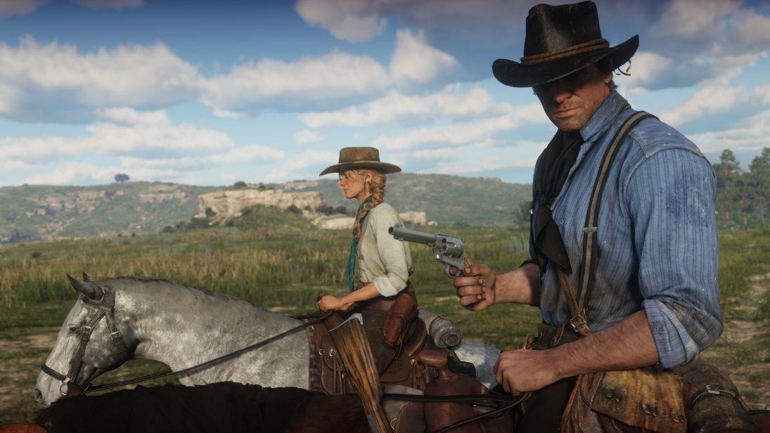 Rumor: Red Dead Redemption 2 terá modos Battle Royale e em primeira pessoa