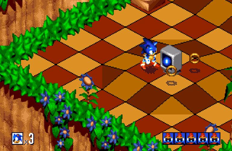 """Sonic 3D Blast – Desenvolvedor conta porque fez """"versão do diretor"""" entre outras histórias"""