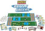 Empresa abre campanha no Kickstarter para jogo de tabuleiro do Sonic