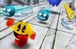 Sonic e Pac-Man fazem crossover em jogos para dispositivos móveis