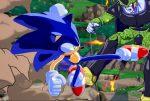 Dragon Ball FighterZ - Mod incrível adiciona Sonic como um dos lutadores!