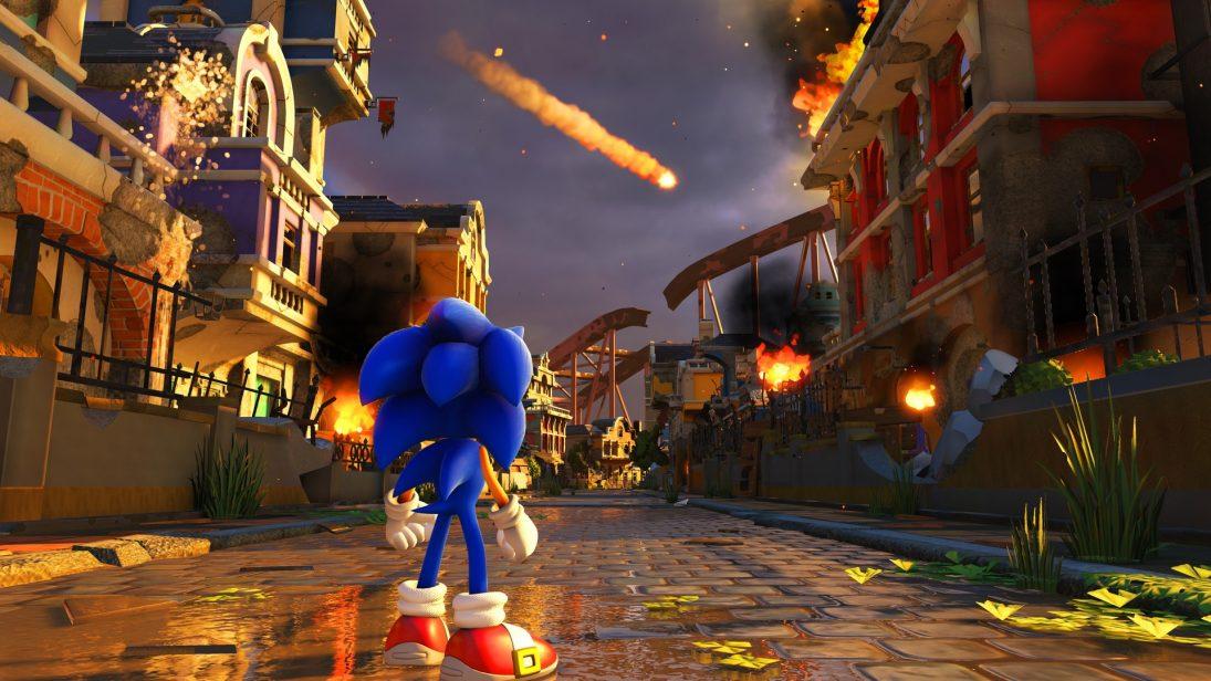 """Sonic Forces teve """"performance forte"""" nas vendas, segundo relatório financeiro da Sega"""