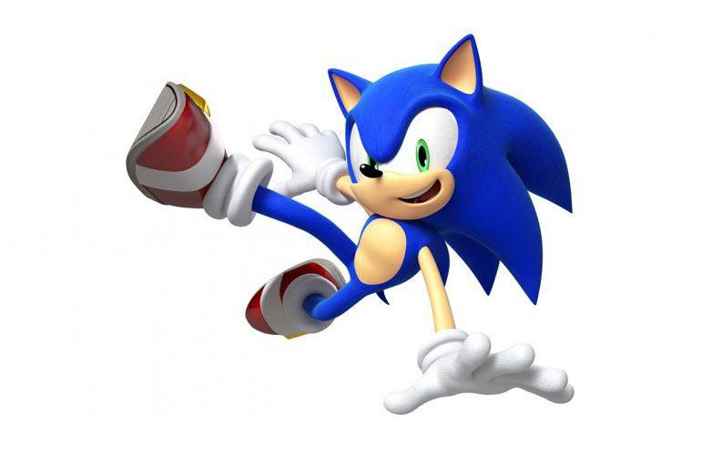 Filme do Sonic chega em novembro de 2019