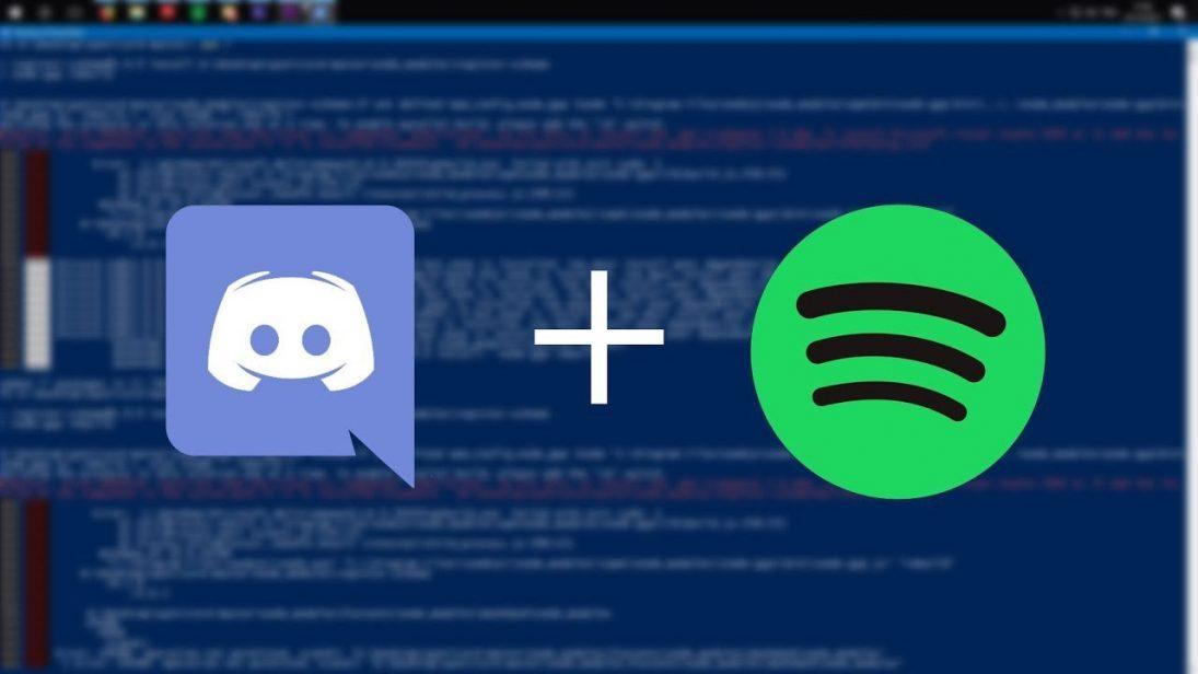 Spotify e Discord anunciam parceria e gamers poderão compartilhar músicas