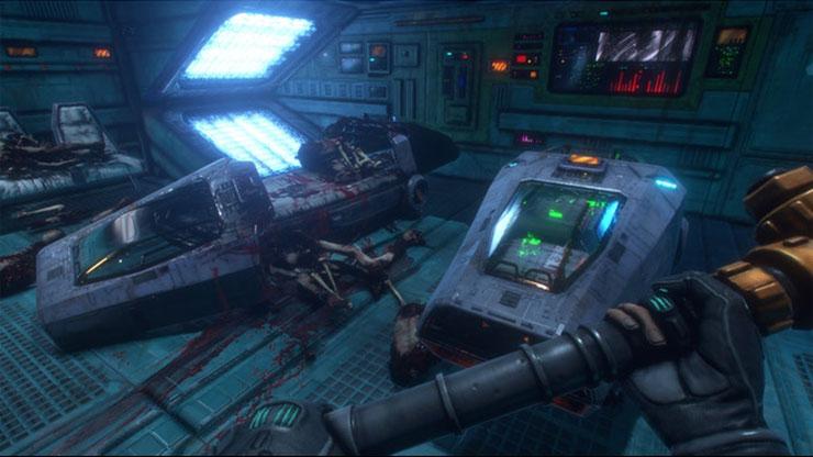 Remake de System Shock volta a ser desenvolvido; lançamento previsto para 2020