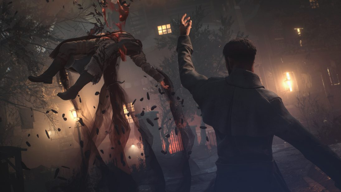 Veja os requisitos para rodar Vampyr no PC