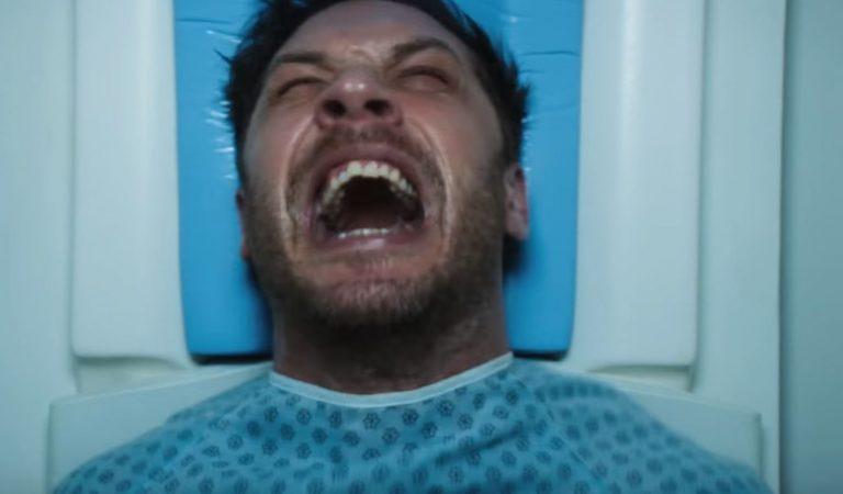 Venom - Rob Liefeld, cocriador de Deadpool, detona teaser divulgado pela Sony