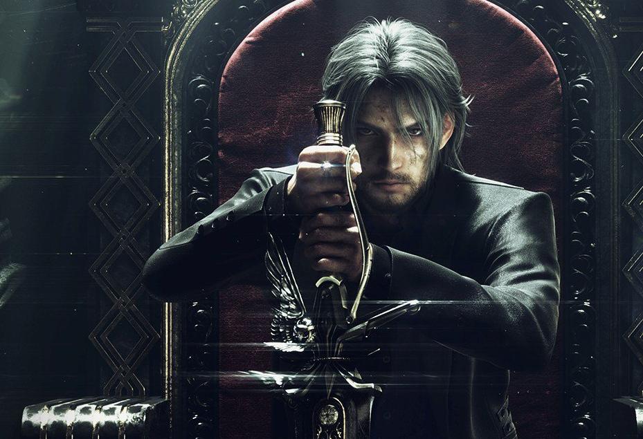 Pré-load de Final Fantasy XV está disponível no PC