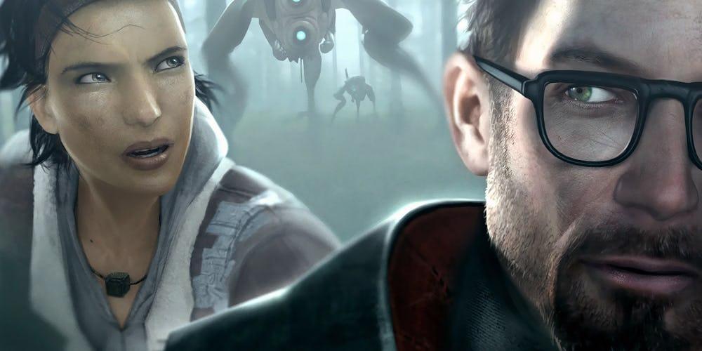 Valve desenvolverá novos jogos, confirma Gabe Newell
