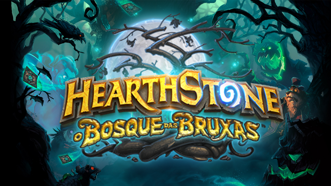 Guia Completo: Hearthstone: Bosque das Bruxas