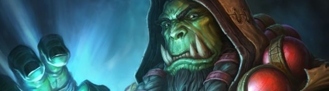 Hearthstone - Thrall