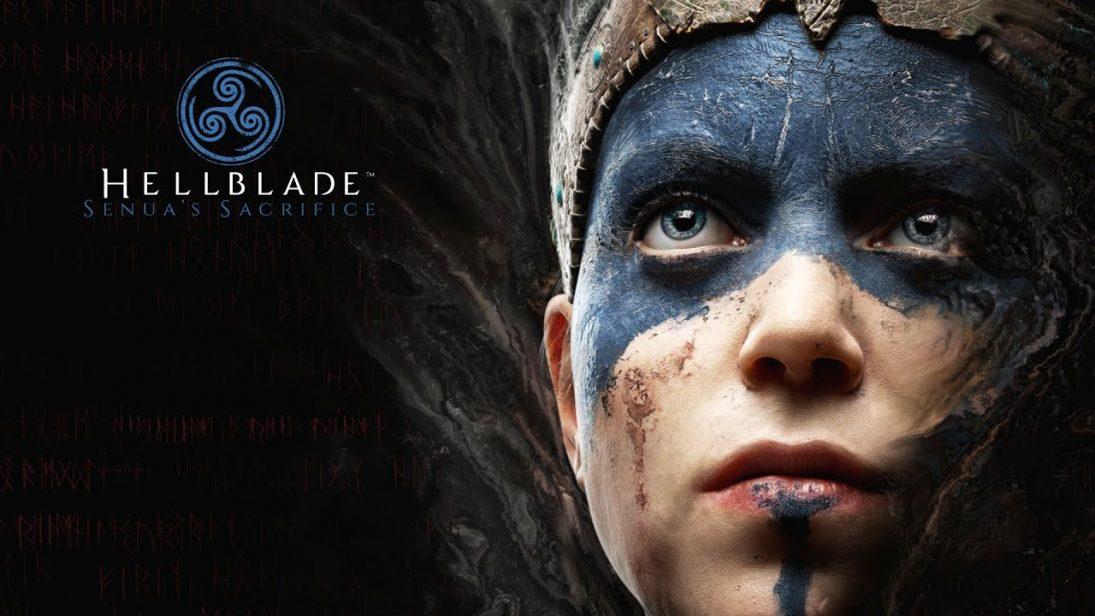 Classificação indicativa de 2 países listam Hellblade para o Xbox One