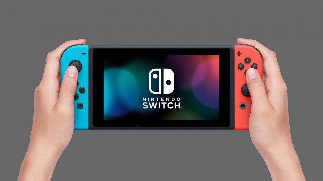 Nintendo Switch é sucesso de vendas no Japão e supera até o PS4 no ano de lançamento