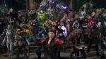 Epic Games irá liberar conteúdos gráficos de Paragon de graça para programadores