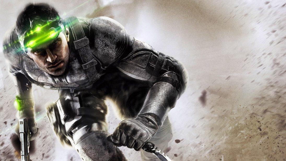 Amazon lista novo jogo da franquia Splinter Cell; anúncio será na E3